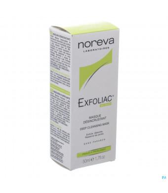 Exfoliac Masque Desincrustant Tube 50ml3115235-31