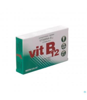 Soria Vitamine B12 retard 48 compr.3126471-32