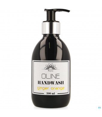 Oline Handwash Ginger Orange 300ml3944527-31