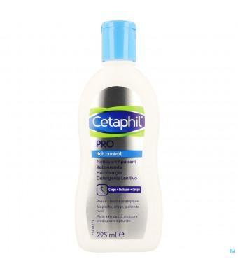 Cetaphil Pro Itch Control Nettoyant Aipaisant295ml4104782-31
