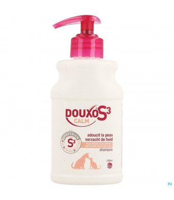 DOUXO S3 CALM SHAMPOO VETER 200 ML4126710-31