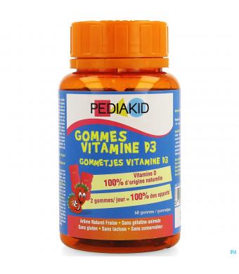 Pediakid Vitamines D3 Gommes 684137196-31
