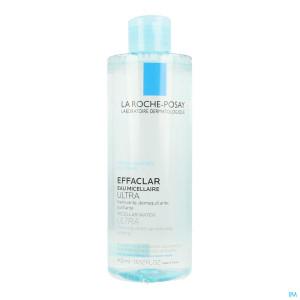 La Roche Posay Effaclar Eau Micellaire 400ml2037505-20