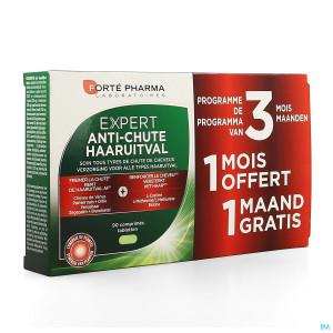 Expert Cheveux A/chute Comp 3x30 2+1 Gratuit3734027-20