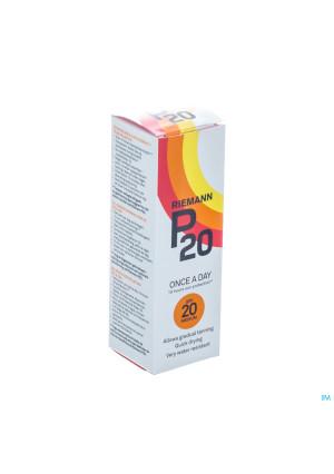 P20 Ecran Solaire 100ml0065375-20