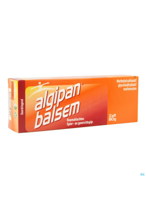 Algipan Baume Balsem 80g0100073-20