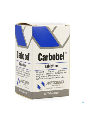 Carbobel Simplex Cpr 300105361-20