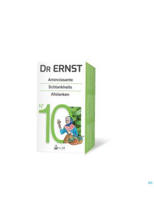 Ernst Dr Filt N10 Tisane Amaigriss.0137968-20