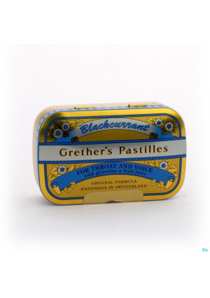 Grethers Pastilles Blackcurrant Past 110g0173641-20