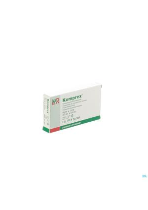 Komprex 0 Reniforme 9cm Epais.1,0cm 223010179101-20