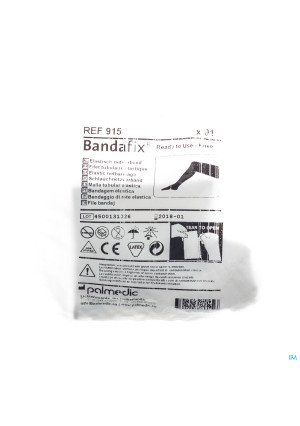 Bandafix Helanca Genou T15-4 92859150182766-20