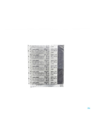 Aig Jet Terumo 22g1 1/2 0,70x40 10 Pc 2238r0185900-20