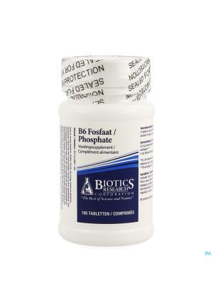B6 Phosphate Biotics Comp 1000225235-20