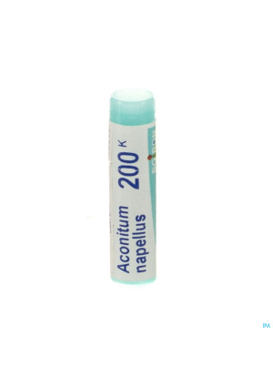 Aconitum Napellus Mk Gl Boiron0337485-20