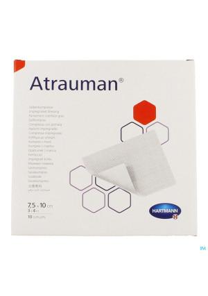 Atrauman 7,5x10cm St. 10 P/s0392357-20
