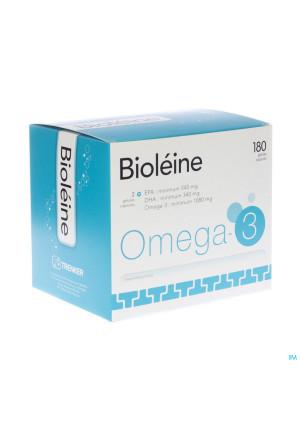 Bioleine Omega 3 Caps 1800436303-20