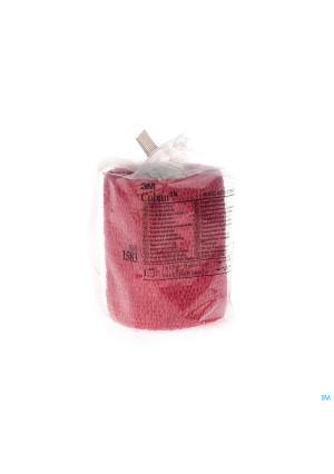 Coban 3m Bandage El. Red Roul. 7,5cmx4,57m 1583/r0439281-20