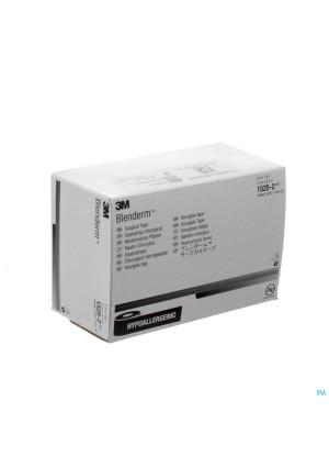 Blenderm 3m Occlusif Transp 50mmx4,57m 6 1525-20447029-20