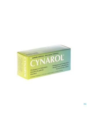 Cynarol Drag. 50 X 200mg0467233-20