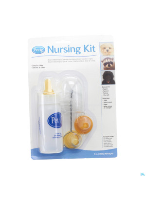 Esbilac Nursing Kit 120ml0481366-20