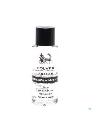 Dissolvant Blanc Fraver S/aceton 50ml0615062-20