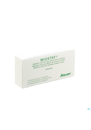MIOSTAT 12 AMP 1,5 ML0668624-20