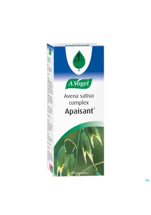 A.Vogel Avena Sativa Complex 100ml0688374-20