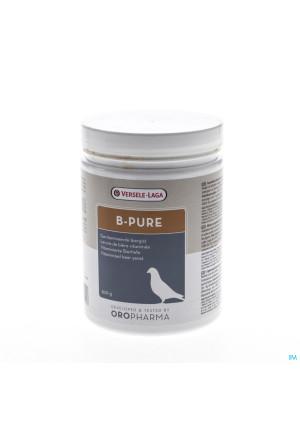 B-pure Levure Biere Vitamine 500g0808550-20