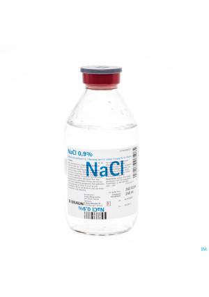 Br Gl/vr Nacl 0,9% 1 X 250ml0817577-20