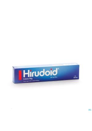 Hirudoid 300mg/100g Creme 50g0826024-20
