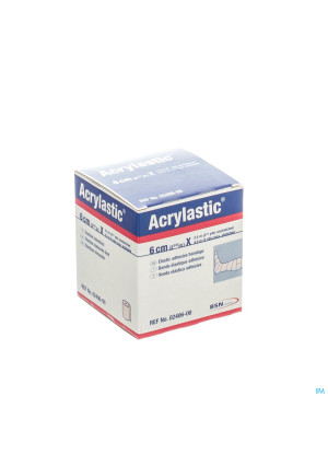 Acrylastic 2,5 M X 6 Cm 24060832030-20