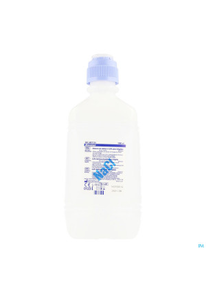Bx Viapack Nacl 0,9% Irrig.1000ml0868299-20