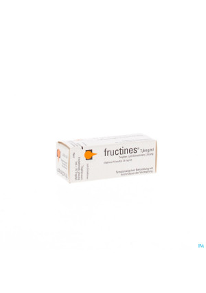 Fructines Gouttes Orales 15ml1017953-20