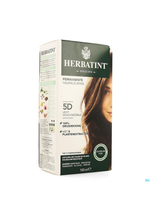 Herbatint Chatain Clair Dore 5d1035187-20