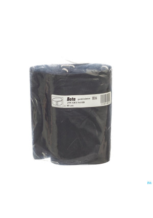 Bota Ceinture H 16cm Noire 85cm1046861-20