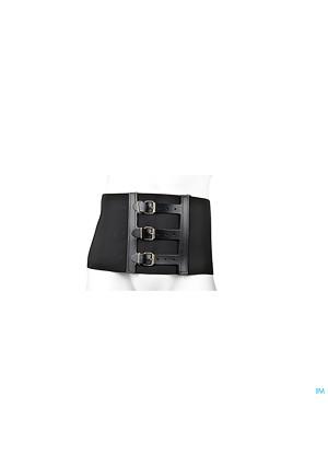 Bota Ceinture H 20cm Noire 90cm1046929-20
