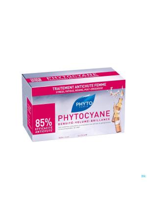 Phytocyane Chev A/chute Femme Amp 121064005-20