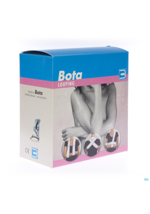 Bota Looping Bande A Fixer N4 225cm1068592-20