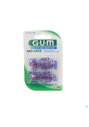Gum Revelateur Placque 12p 8241083450-20