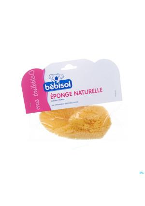 Bebisol Eponge Naturelle Mm1086727-20