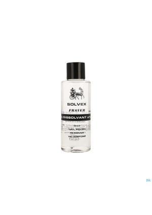 Dissolvant Blanc Fraver S/aceton 125ml1111368-20