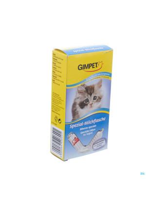 Gimpet Biberon + 4 Tetines Chaton1115765-20