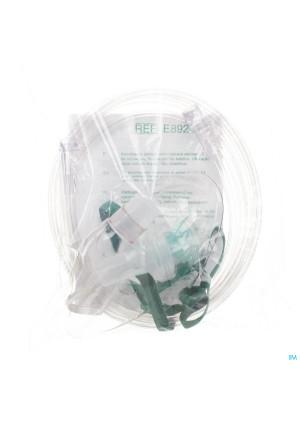 Masque Aerosol Adulte Alm1116128-20