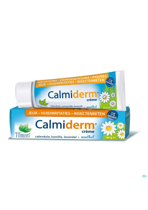 Calmiderm Creme 40g1153014-20