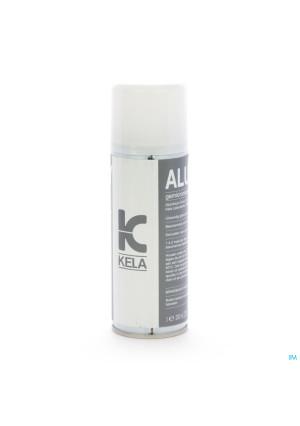 Aluminiumspray 200ml Kela1156876-20