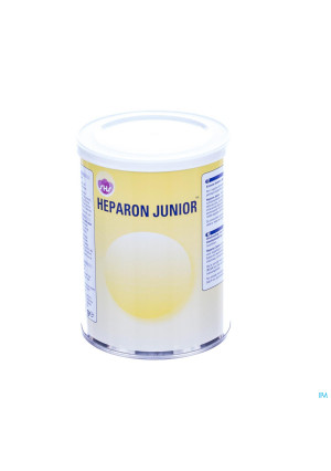 Heparon Junior 400g1180116-20