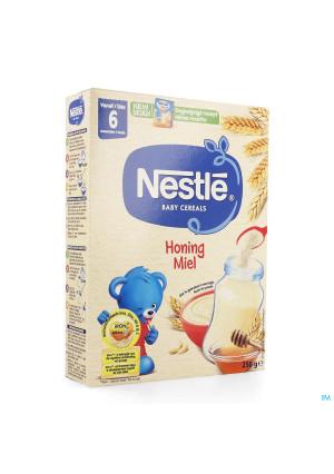 Nestle Baby Cereals Miel 250g1199470-20