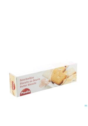 Prodia Biscuit Beurre + Edulcorant 150g 55821262104-20