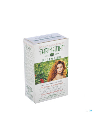 Farmatint Blond Acajou 7m1283670-20