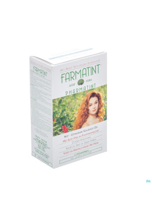 Farmatint Chatain Acajou 4m1283761-20